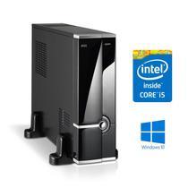 Servidor ASUS Intel Core i5 3.2Ghz Slim Memória 6GB DDR3 SSD 240GB Sata3