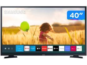 "Smart TV 40"" LED Full HD Samsung UN40T5300AGXZD"