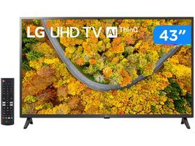"""Smart TV 43"""" Ultra HD 4K LED LG 43UP7500"""