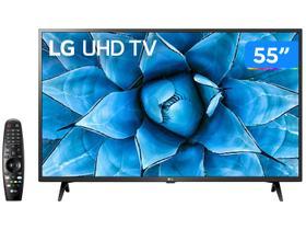"""Smart TV 4K LED 55"""" LG 55UN731C0SC.BWZ"""