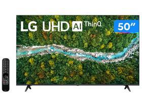 """Smart TV 50"""" Ultra HD 4K LED LG 50UP7750"""