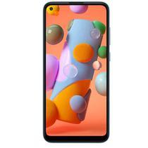 """Smartphone Galaxy A11, 64GB, Tela 6.4"""", Câmera Traseira 13MP, Vermelho  SAMSUNG"""