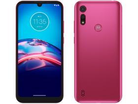 Smartphone Motorola Moto E6i 32GB Pink