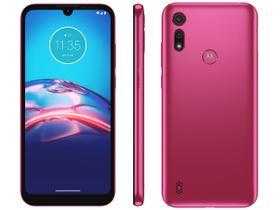 Smartphone Motorola Moto E6S 32GB Pink 4G