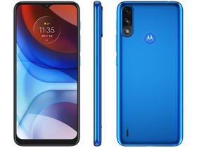 Smartphone Motorola Moto E7 Power 32GB Azul
