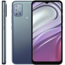"Smartphone Motorola Moto G20, 6,5"", 64GB, Android 11, Azul"