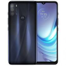 Smartphone Motorola Moto G50 XT2137-1 Dual SIM 64GB de 6.5 Cinza