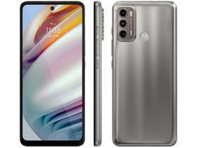 Smartphone Motorola Moto G60 128GB Champagne 4G