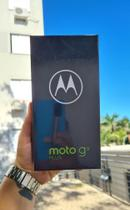 "Smartphone Motorola Moto G9 Plus 128GB Tela 6,8"" - Qualcomm Snapdragon 730G - 4GB RAM"