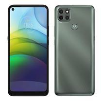 Smartphone Motorola Moto G9 Power, Verde Pacífico,128GB