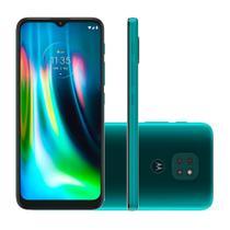 Smartphone Motorola Xt2083-1 Moto g 9 Play Dual 64Gb