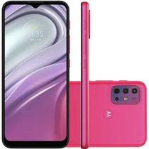 Smartphone Motorola Xt2128-1 Moto G20 64Gb Rosa