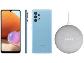 Smartphone Samsung Galaxy A32 128GB Azul 4G