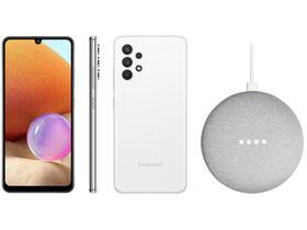 Smartphone Samsung Galaxy A32 128GB Branco 4G
