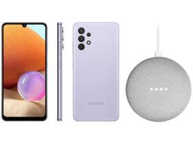 Smartphone Samsung Galaxy A32 128GB Violeta 4G