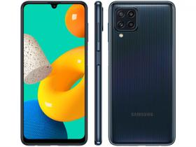 Smartphone Samsung Galaxy M32 128GB Preto