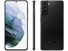Smartphone Samsung Galaxy S21+ 256GB Preto 5G