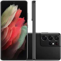 Smartphone Samsung Galaxy S21 Ultra Tela 6.8 256GB 12GBRAM Android 11
