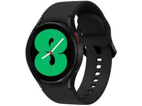 Smartwatch Samsung Galaxy Watch4 BT Preto 40mm