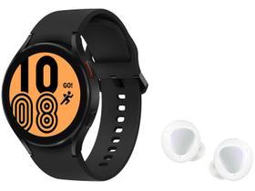 Smartwatch Samsung Galaxy Watch4 BT Preto