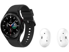 Smartwatch Samsung Galaxy Watch4 Classic BT Preto