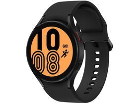 Smartwatch Samsung Galaxy Watch4 LTE Preto 44mm