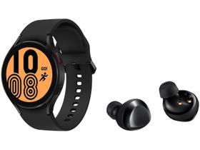 Smartwatch Samsung Galaxy Watch4 LTE Preto