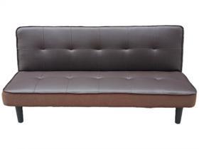 Sofá-cama 3 Lugares Reclinável SFC-MR2