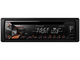 Som Automotivo Pioneer DEH-X1980UB CD Player