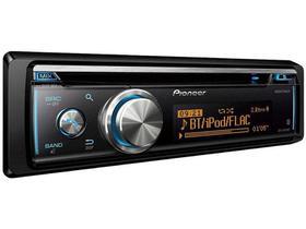 Som Automotivo Pioneer DEH-X8780BT CD Player