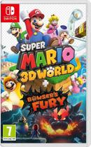 Super Mario 3D World + Bowser's Fury (i) - Switch