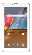 Tablet M7 3G Plus Dual Chip 1GB 16GB 7 Pol. Dourado - NB306