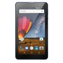 "Tablet M7 Nb270 Lcd7"" 16GB 7"" QuadCore 3G Azul - MULTILASER"