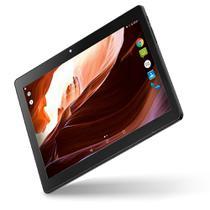 Tablet Multilaser M10A 3G 2GB 16GB Quad Core Android 7.0 Dual Câmera 10 Pol. HD IPS Preto - NB253OUT Reembalado