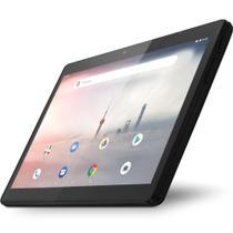 "Tablet Multilaser M10A 3G Quad Core Android 9 Pie Dual Câmera 10"" 32Gb Bluetooth Preto NB331"