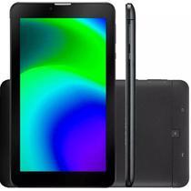 "Tablet Multilaser M7 32gb 3G Função Celular Dual Chip 1GB RAM 7"" Polegadas LCD - Nb360"