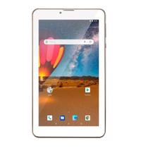 Tablet Multilaser M7 3G Plus Quad Core 1GB RAM GO Dual Câm 1.3/2MP Tela 7'' 16GB NB306 Dourado