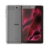Tablet Philco PTB7SSG 3G 7, 16GB, Android 9 Go, WiFi e Bluetooth
