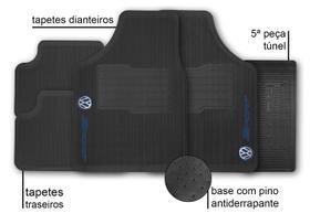 Tapete Automotivo Universal Carro Volkswagen Up