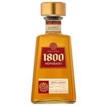 Tequila 1800 Reposado - 750 ml