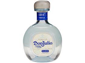 Tequila Don Julio Prata Blanco