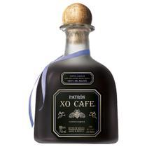 Tequila Patrón Xo Café 750ml.