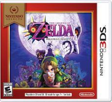 The Legend of Zelda: Majora's Mask Nintendo Selects - 3DS