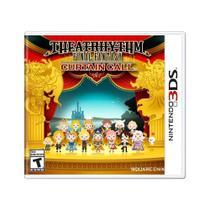 Theatrhythm Final Fantasy Curtain Call - 3DS