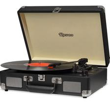 Toca Disco De Vinil Radiola Bluetooth Sonetto Lp Vitrola