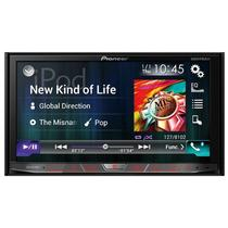 Toca DVD Pioneer AVH-X8750BT Bluetooth