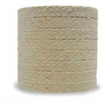 Trança corda de juta ou sisal 20 milímetros/ 10 metros