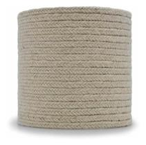 Trança corda de juta ou sisal 8 milímetros/ 10 metros