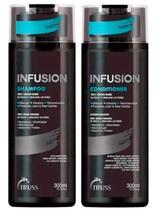 Truss Infusion - Kit Shampoo + Condicionador
