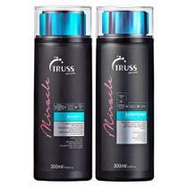 Truss Miracle Shampoo+ Condicionador 300 ml
